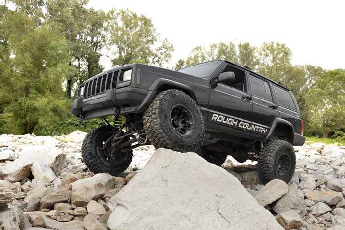 Beginners Guide To Off-Roading