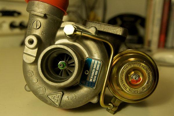 Make Your Turbocharger last