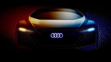 Audi FutureCar Concepts