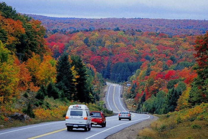 Road Trip To Ontario This Fall