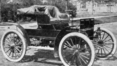 Sears and Roebuck Automobiles