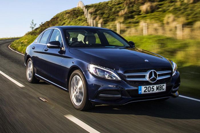 Mercedes C-Class Review