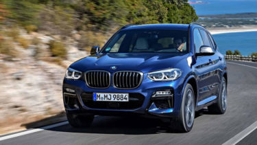 Best Luxury SUVs 2018