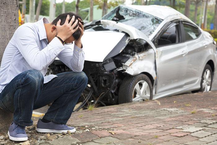 Comprehensive Auto Insurance