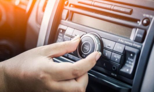 Car Radios