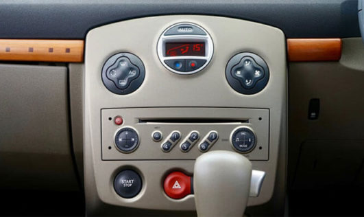 improve the sound quality of the audio system of your car